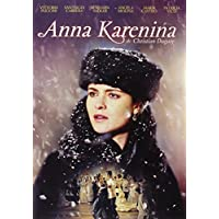 Anna Karenina (Import Movie) (European Format - Zone 2) (2014) Vittoria Puccini; Benjamin Sadler; Santiago