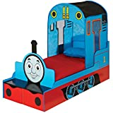 Jugendbett - Bett - Kinderbett - Luxus Thomas & Friends 140cm x 70cm