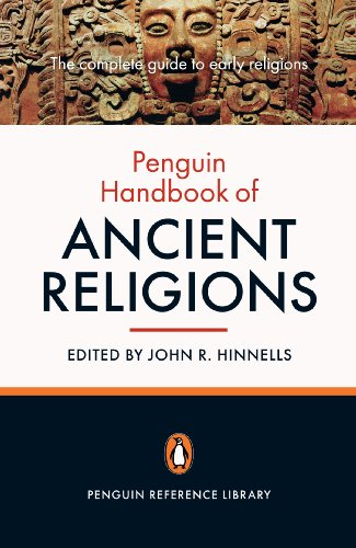 The Penguin Handbook of Ancient Religions (Penguin Reference Library)