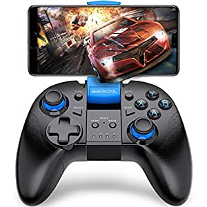 BEBONCOOL Android Controller, Wireless Game Controller