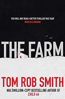 The Farm by [Smith, Tom Rob]