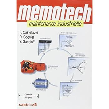 Maintenance industrielle : Maintenance des équipements industriels