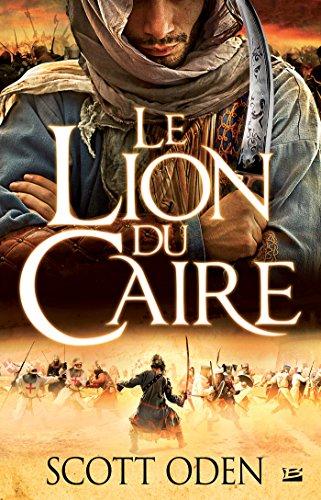 Le Lion du Caire (Fantasy)