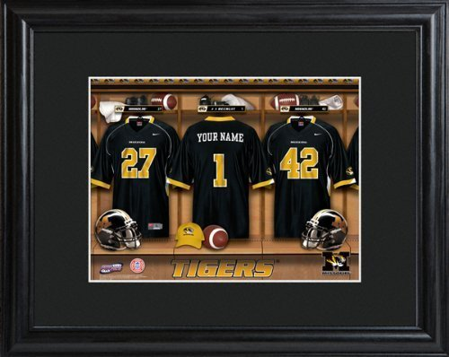 college-with-wood-frame-missouri-tigers-football-locker-room-print