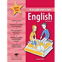 So you really want to learn English Book 1