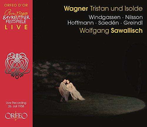 Tristan und Isolde (Bayreuth, 1958)