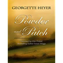 Powder and Patch (Thorndike Clean Reads)