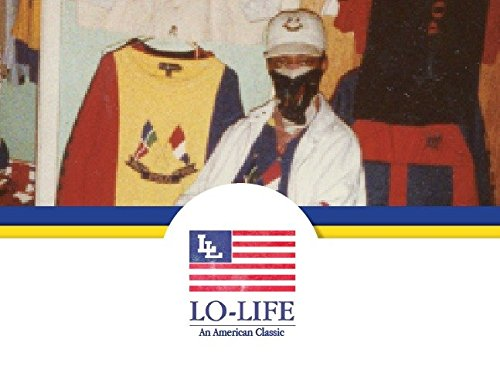 Lo-Life: An American Classic (Middle Atlantic Rack)