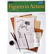 Drawing: Figures in Action (How to Draw & Paint/Art Instruction Program) by Andrew Loomis (1971-01-01)