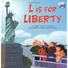 L Is for Liberty (Reading Railroad) by Wendy Cheyette Lewison (2003-04-14)