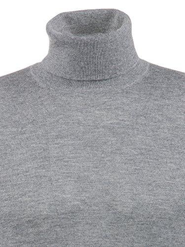 BOSS Orange Herren Sweatshirt Arkoll Grau (051)