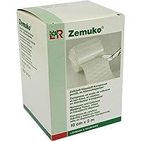 ZEMUKO Vliesstoff-Kompr.gerollt 10 cmx2 m 1 St Kompressen preisvergleich bei billige-tabletten.eu