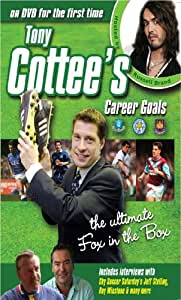 Tony Cottee's Career Goals [DVD]