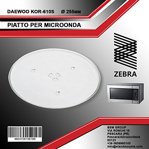 piatto-microonde-originale-diametro-255-mm-daewoo-kor-610s