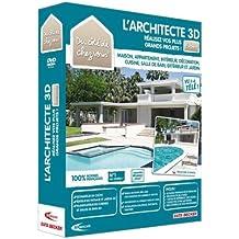 Architecte 3d logiciels for Architecte 3d amazon