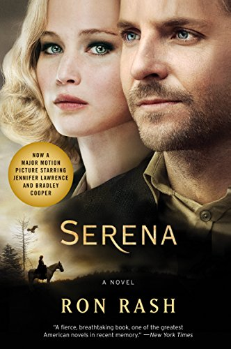 Serena: A Novel (P.S.) (English Edition) (Ron Rash Kindle)