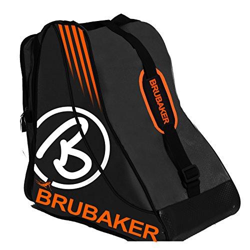 BRUBAKER 'Davos' - Sac à chaussures de ski, Sac casque, Sac à dos ski
