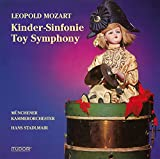 Symphonie Des Jouets, promenade en traineau, symphonie en ré, sinfonia da caccia