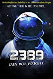 2389 by Iain Rob Wright