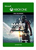 Mass Effect: Andromeda Deluxe Edition [Xbox One - Download Code]