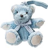 Suki Gifts - 10098 - Peluche - Hug-a-Boo - Pull Toy, Bleu