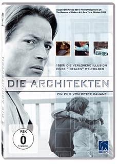 Die Architekten (NTSC)