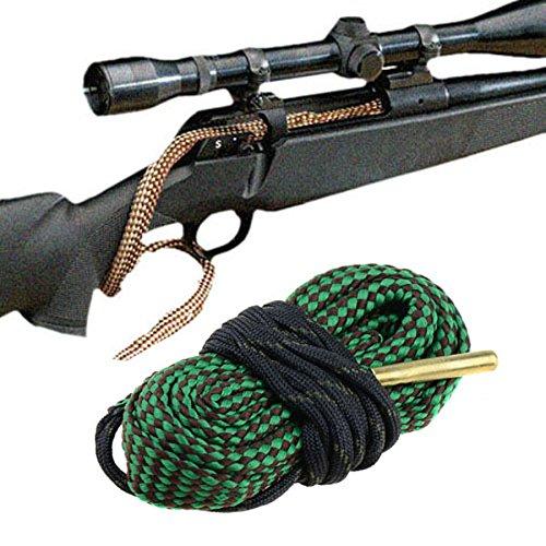 XUELIEE Bore 308CAL - Limpiador para Pistolas de Serpiente, Calibre 30, 308, 30-06, 300, 7,62 mm, SR1G (24015) (G04), G02-5.56mm, 1 Unidad