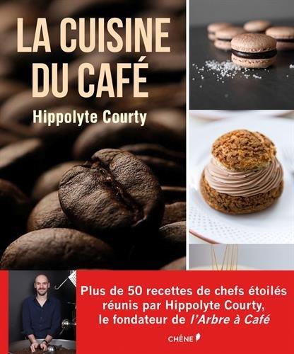L'art du café par Cécile Coulier