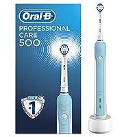 Oral-B Pro 500 Şarj Edilebilir Diş Fırçası Cross Action