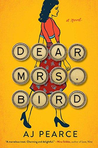 Descargar gratis Dear Mrs. Bird: A Novel PDF