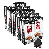 100 Nespresso kompatible Kapseln von Bonini - Ristretto 10er Pack (10 x 10 Kapseln)