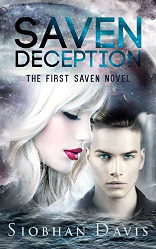 ebook: Saven Deception: Sci-Fi Alien Romance (The Saven Series Book 1) (B0167DZCME)