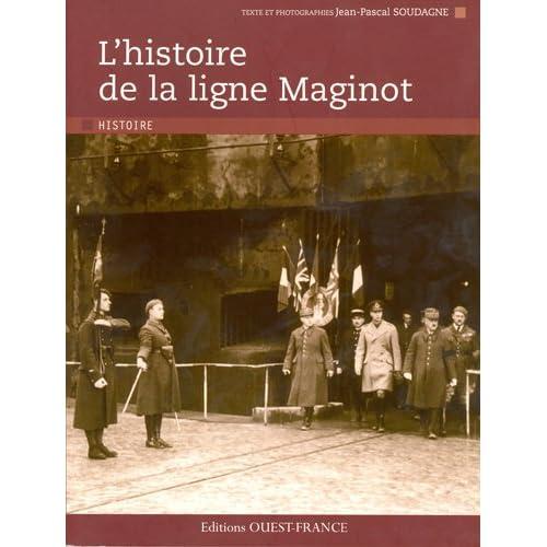 L'Histoire de la Ligne Maginot (Glm)