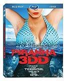 Piranha (3DD)