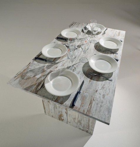 Montefiore design tavolo salvaspazio inside rustico