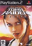 Lara Croft Tomb Raider: Legend (PS2)