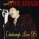 Live Edinburgh 95