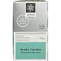 Samova Scuba Garden Express (20 Beutel  1,1g), 1er Pack (1 x 28 g)