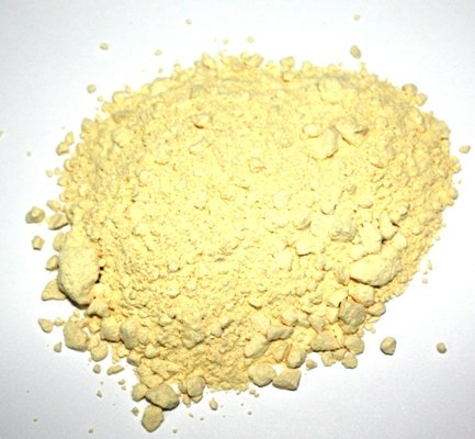 Sellerieknolle gemahlen 1kg Tee-Meyer