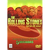Just For The Records (Import Dvd) (2003) Rolling Stones, The