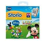 Vtech - 281005 - Storio - E-book animé - La Maison de Mickey