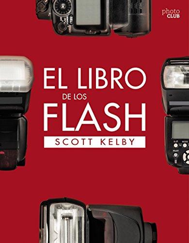 El libro de los Flash (Photoclub)