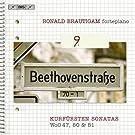 Beethoven: Kurf�rsten Sonatas