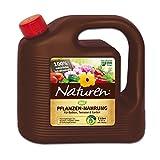 Naturen Bio Pflanzen-Nahrung - 2 Liter