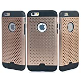 Best Ballistic iPhone 6 Plus Cases - Splendid (TM), pour iPhone 6/6s Plus 14cm Coque Review