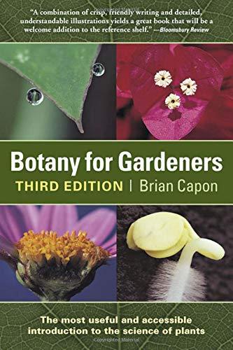 Botany for Gardeners -