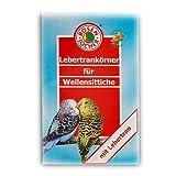 Rosenlöcher- Lebertrankörner 20g