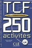 Test de Connaissance du Français : 250 activités