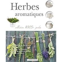 Herbes aromatiques - nouvelle présentation