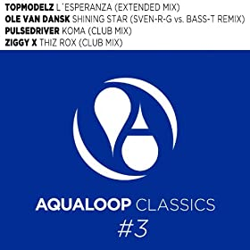 Various Artists-Aqualoop Classics Vol. 3